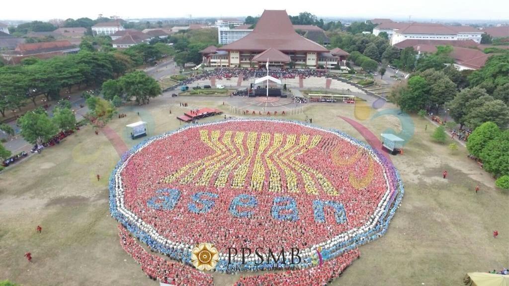 ASEAN PALAPA